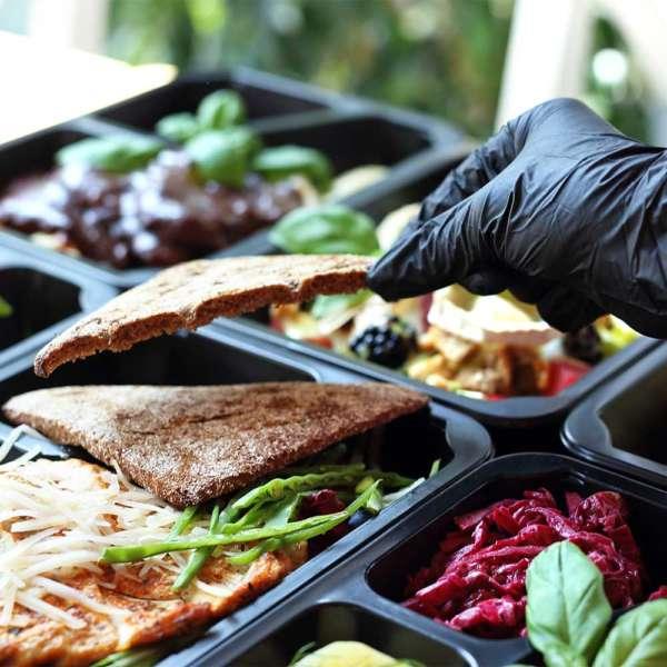 Dieta Standardowa - Szczeciński Catering