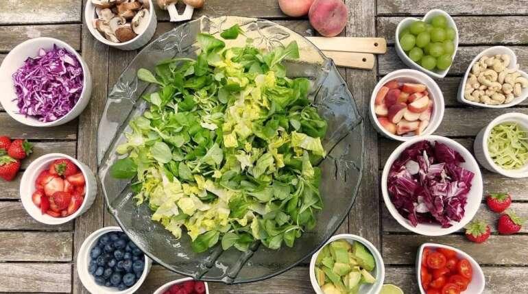 Zdrowe nawyki żywieniowe – jak wprowadzić?